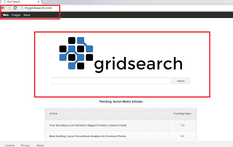 Mygridsearch.com-