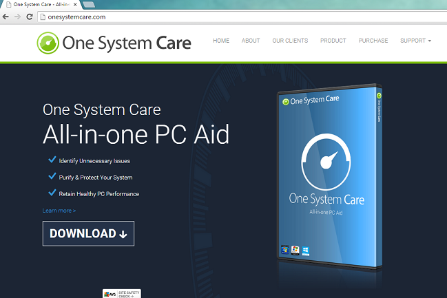 One-System-Care-