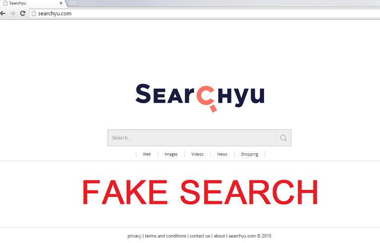 Searchyu.com-