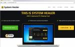 system-healer-removal