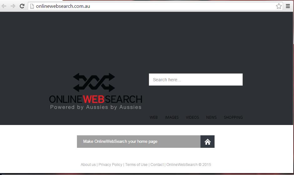 Onlinewebsearch