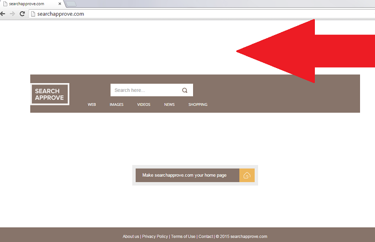 Searchapprove.com-removal
