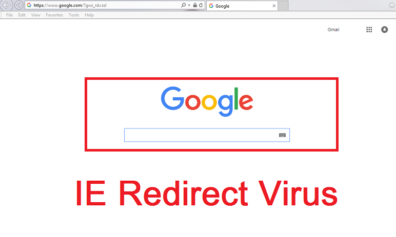 ie-redirect-virus-uninstall
