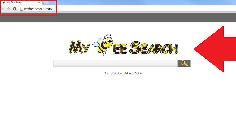 Mybeesearch.com-REMOVAL