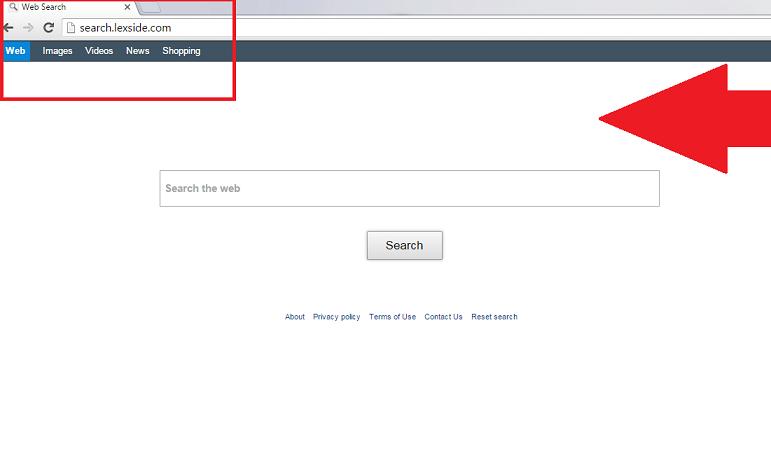 Search.lexside.com -