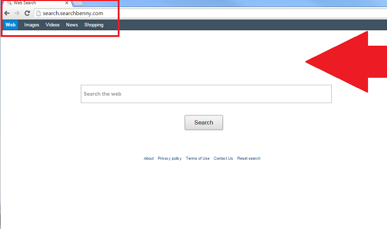 Search.searchbenny.com-