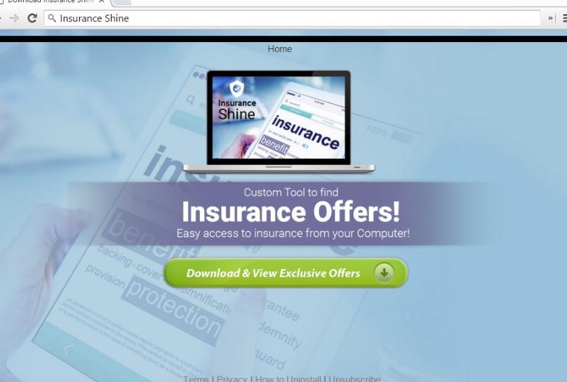 Insurance Shine