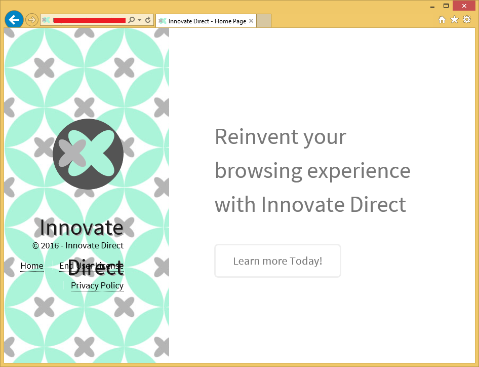 Innovate Direct Ads