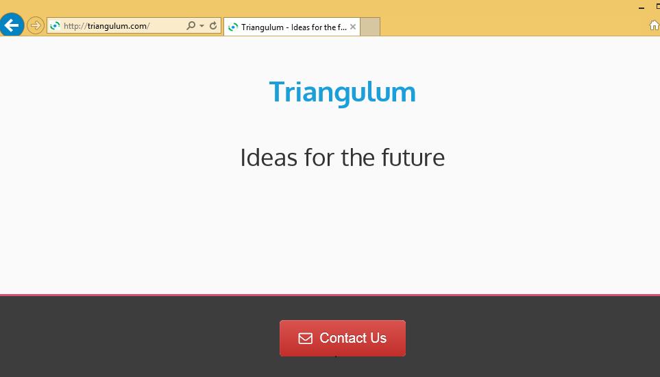 Triangulum-