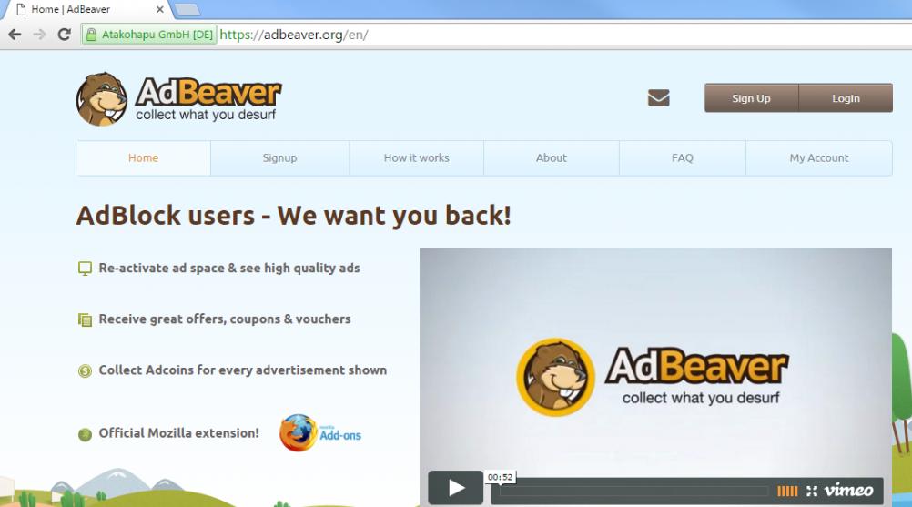 AdBeaver-