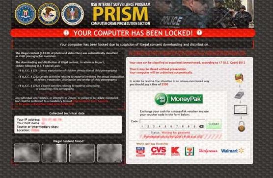NSA-virus