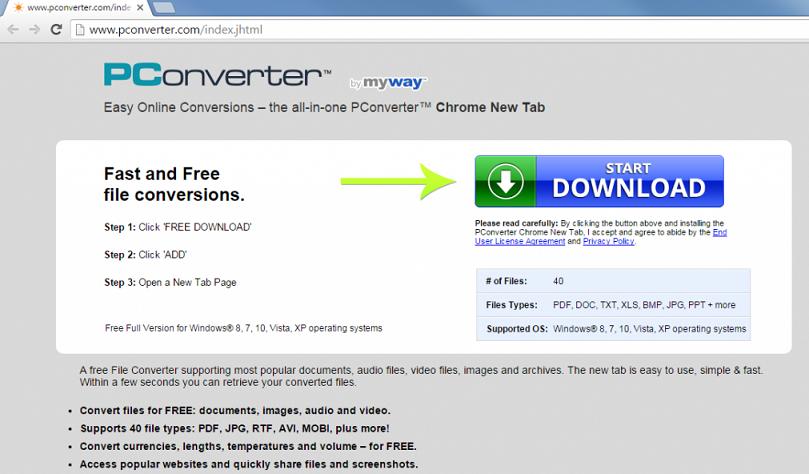 PConverter-Toolbar