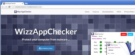 WizzAppChecker-