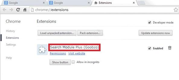 Search-Module-