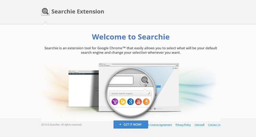 Searchie-Extension-