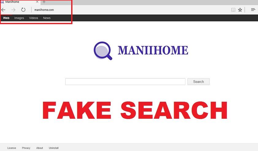 Maniihome.com-removal