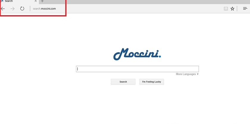 Search.moccini.com-uninstall