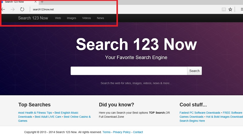 Search123now.net-