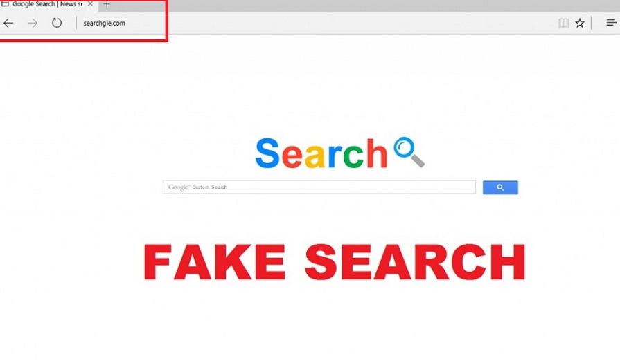 Searchgle.com-removal
