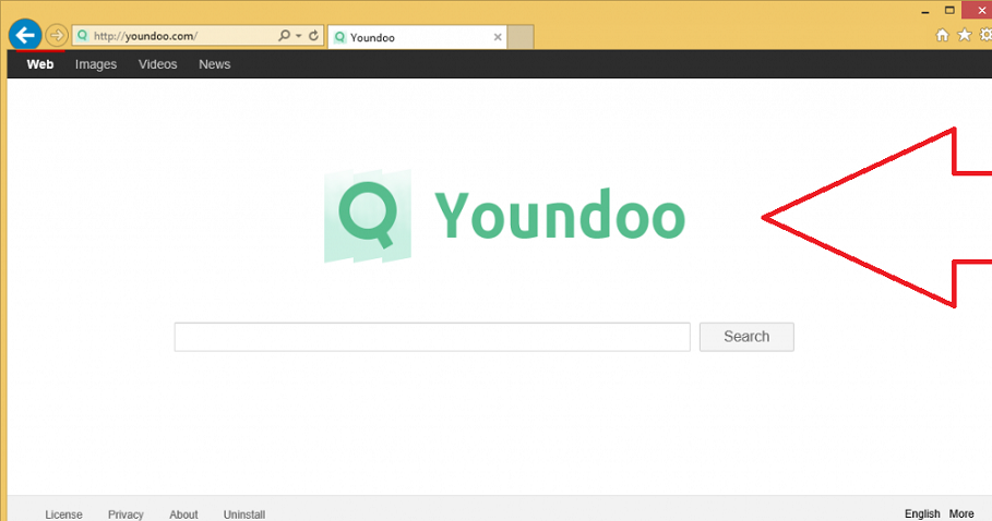 Youndoo-uninstall
