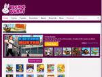 ArcadeBunny Ads