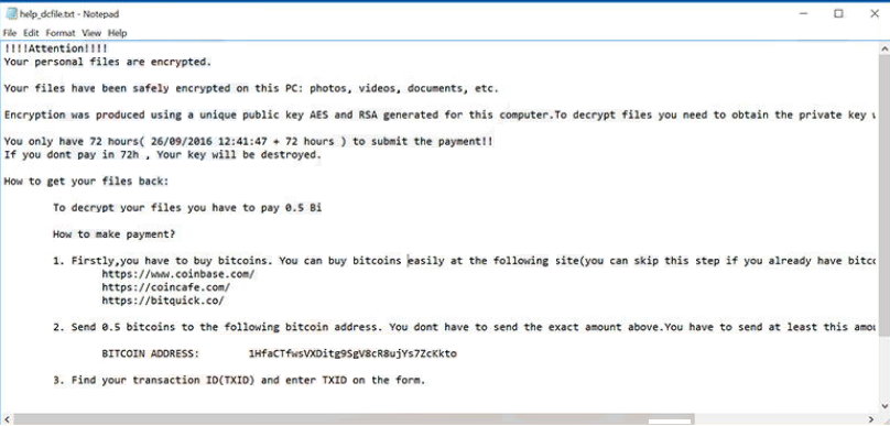 Remover helpdcfile pc threats download ferramenta de remooremover helpdcfile ccuart Choice Image