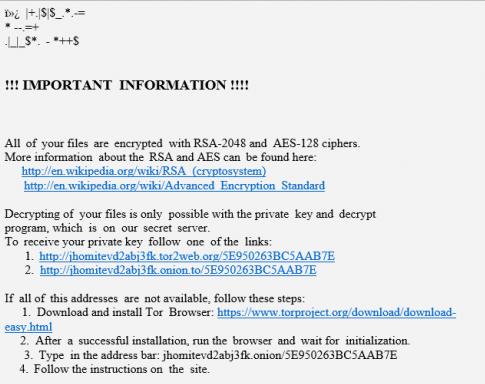 odin-ransomware