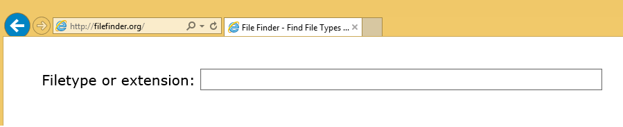 FileFinder-removal