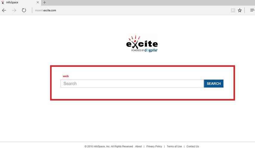 Msxml.excite.com-