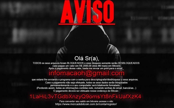 aviso-ransomware