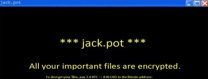jack-pot-ranosmware