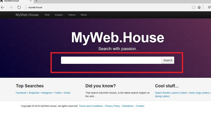 MyWeb.House-removal
