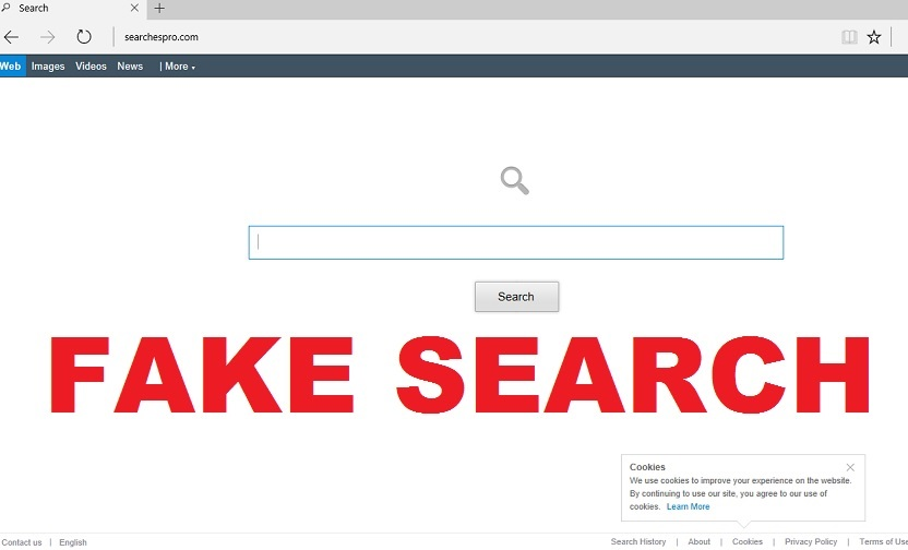 Searchespro.com-removal