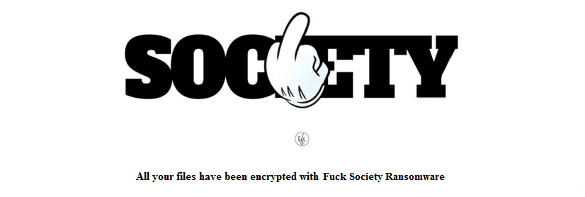 fucksociety-ransomware-