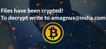 Amagnus@india.com ransomware-