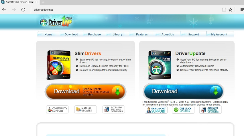 Driverupdate.net-