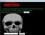 AdamLocker Ransomware-