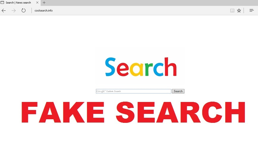 CoolSearch.info-removal