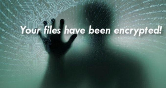 CryptoShadow ransomware-