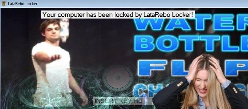 LataRebo Locker ransomware-removal