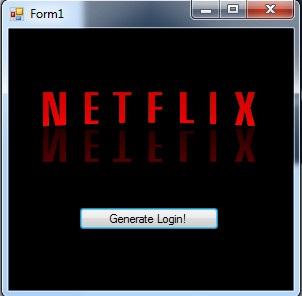Netflix Ransomware-