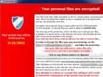 Ramsomeer ransomware-