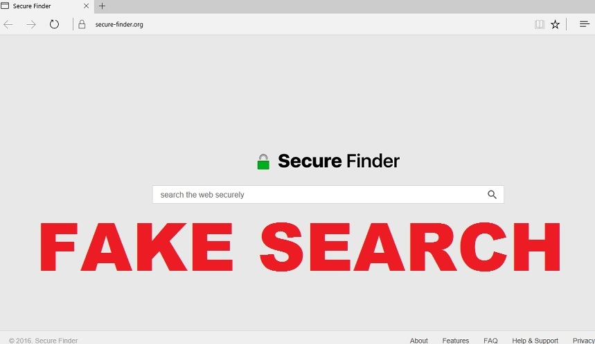 Secure-Finder.org-removal