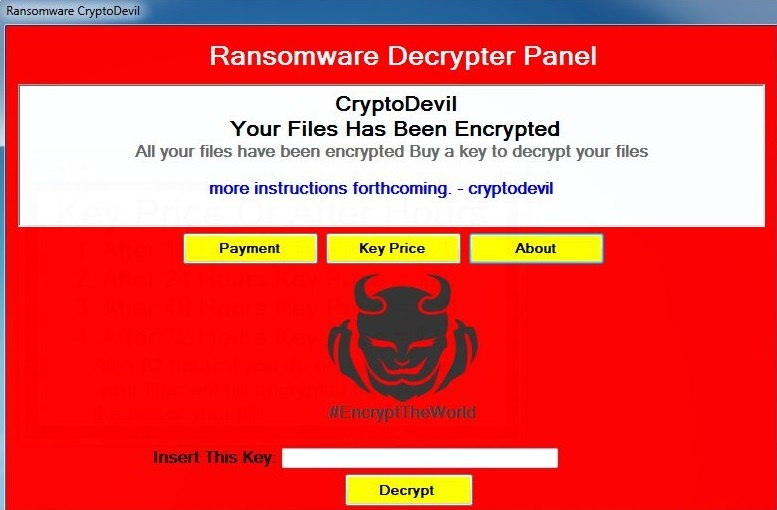 CryptoDevil-ransomware-virus