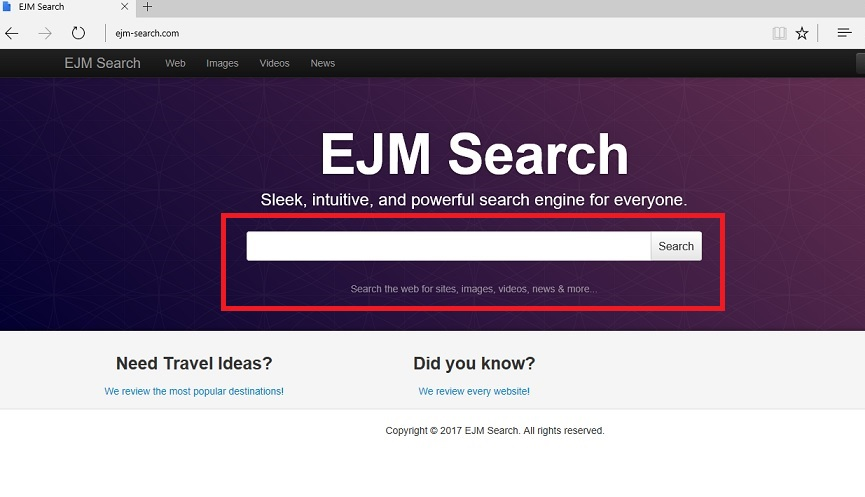Ejm-search.com-removal