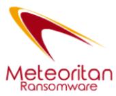 Meteoritan-virus