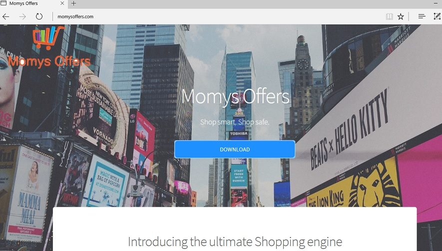 Mommys Offers Ads-