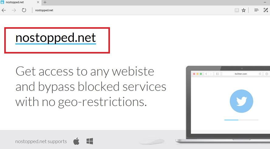 Nostopped.net-