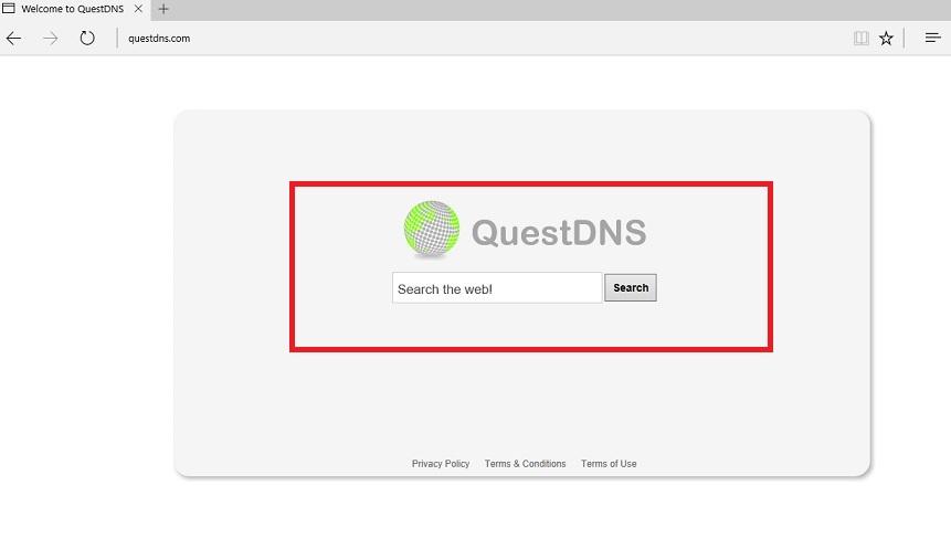 Questdns.com-removal