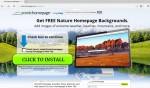 ScenicHomepage Toolbar-